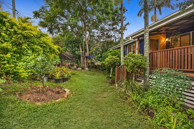 Picture of 15 Corrigan St, KEPERRA QLD 4054