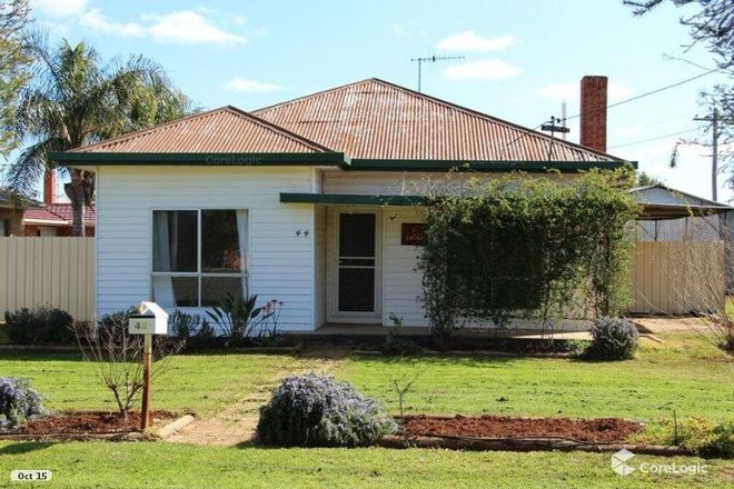 44 Bowditch Street, GRIFFITH NSW 2680