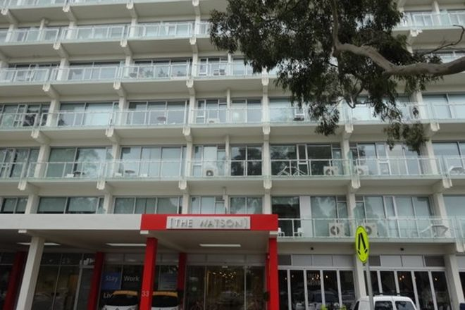 Picture of 118/33 Warwick Street, WALKERVILLE SA 5081