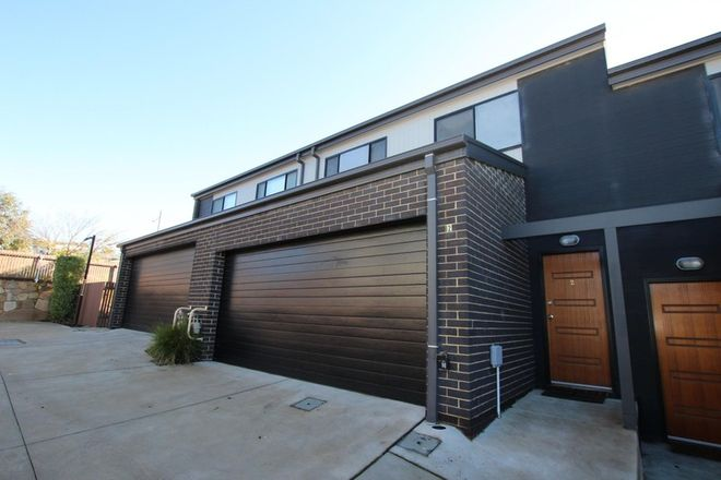 Picture of 2/1 Ronald Walker Crescent, CASEY ACT 2913