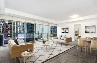 Picture of 1403/83 Queensbridge Street, Southbank VIC 3006