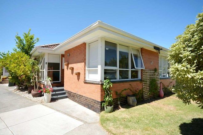 Picture of 5/52-54 Orrong Road, ELSTERNWICK VIC 3185