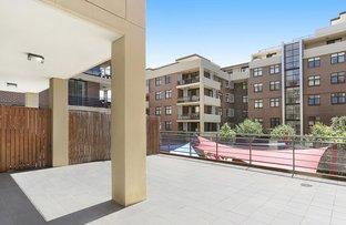 4201/10 Porter Street, Ryde NSW 2112