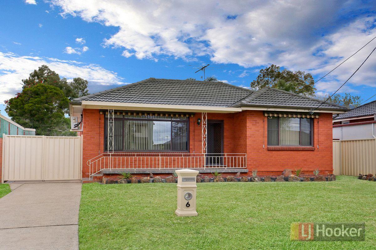 6 Lennox Street, Colyton NSW 2760, Image 0