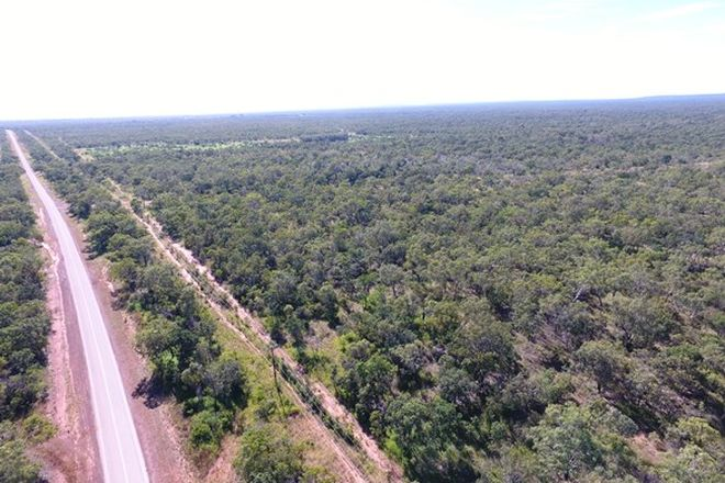 Picture of 2095 Florina Rd, KATHERINE NT 0850