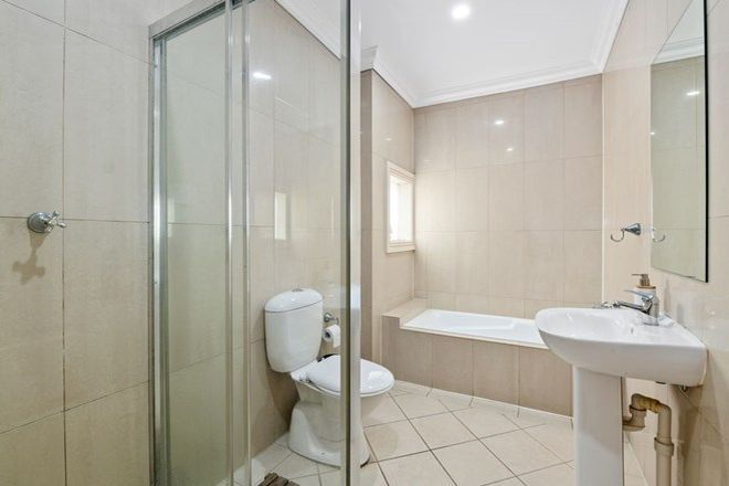 Picture of 63 Ebley Street, BONDI JUNCTION NSW 2022