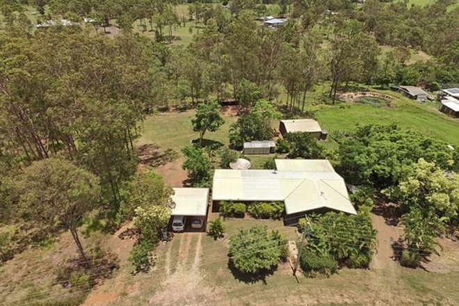 Picture of 71 Tanderra Drive, SOUTH KOLAN QLD 4670