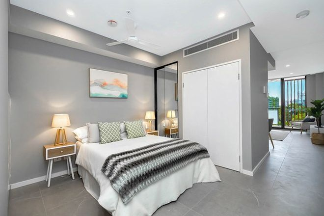 Picture of 801/26 Parnell Street, STRATHFIELD NSW 2135
