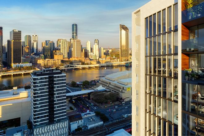 Picture of 35 - 39 Merivale Street, SOUTH BRISBANE QLD 4101