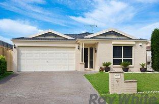 Picture of 9 Parklea Drive, Parklea NSW 2768