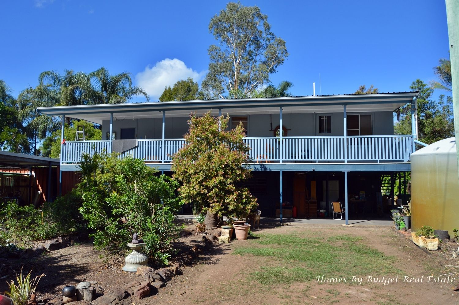 1097 Coominya Connection Road, Mount Tarampa QLD 4311, Image 0