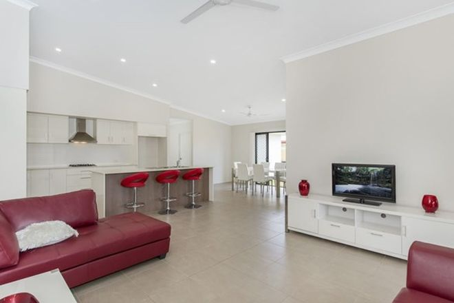 Picture of 35 (LOT 293) NOIPO CRESCENT, REDLYNCH QLD 4870
