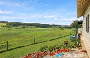 Picture of 380 Clifton West Road, Mount Taylor VIC 3875
