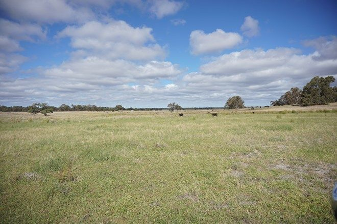 Picture of 372 Fynes Road, RED GULLY WA 6503