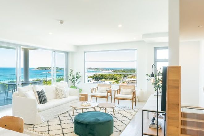 Picture of 41/123 Park Beach Road, COFFS HARBOUR NSW 2450