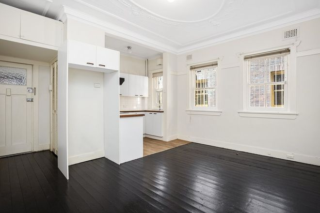 Picture of 4/60 View Street, WOOLLAHRA NSW 2025