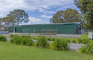 Picture of 2668 Henty Highway, Cavendish VIC 3314