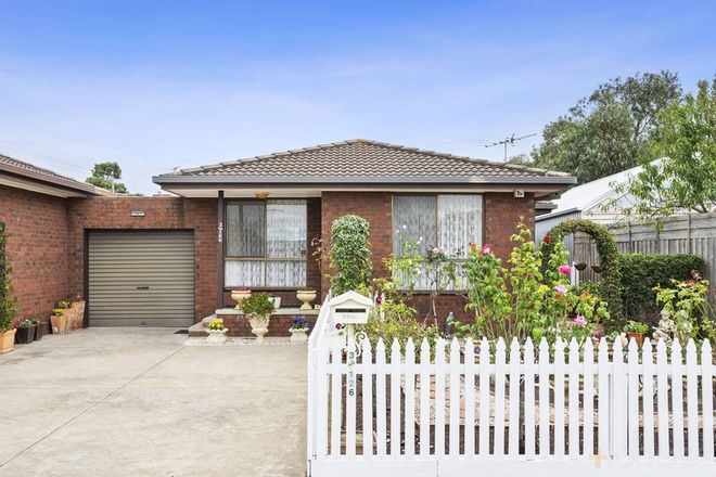 Picture of 3/126 Isabella Street, GEELONG WEST VIC 3218