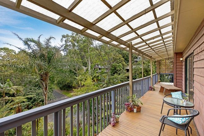 Picture of 20 Palmgrove Place, NORTH AVOCA NSW 2260