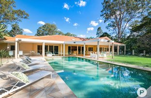 Picture of 2 Sunset Road, Kenmore QLD 4069