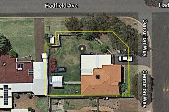 Picture of 18 Hadfield Avenue, WEST BUSSELTON WA 6280