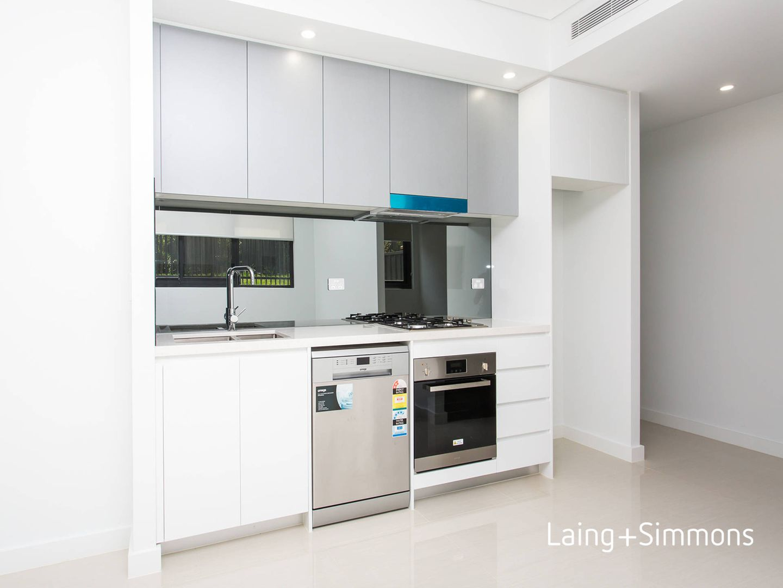 3.003/1a Morton Street, Parramatta NSW 2150, Image 2