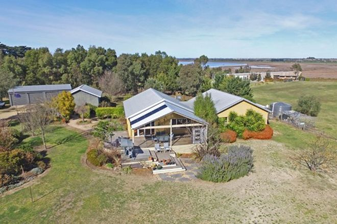 Picture of 14 Jones Bay  Drive, BAIRNSDALE VIC 3875