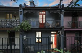 Picture of 42 Shepherd Street, Chippendale NSW 2008