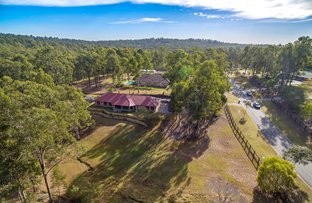 Picture of 190-196 Spinebill Drive, Greenbank QLD 4124