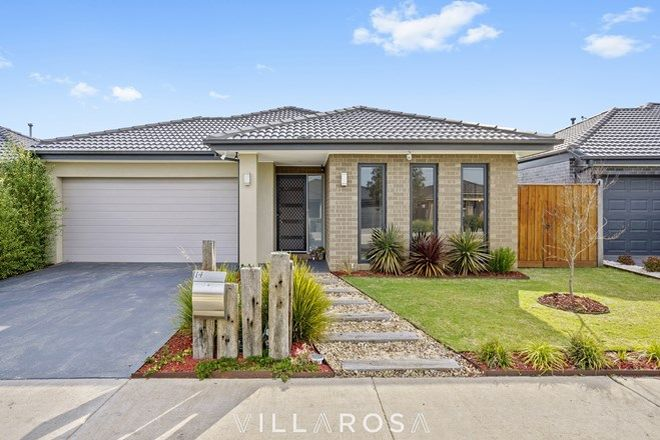 Picture of 14 Rottness Drive, ARMSTRONG CREEK VIC 3217