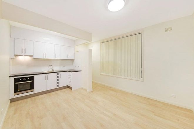 Picture of 3/32 Burdett Street, HORNSBY NSW 2077