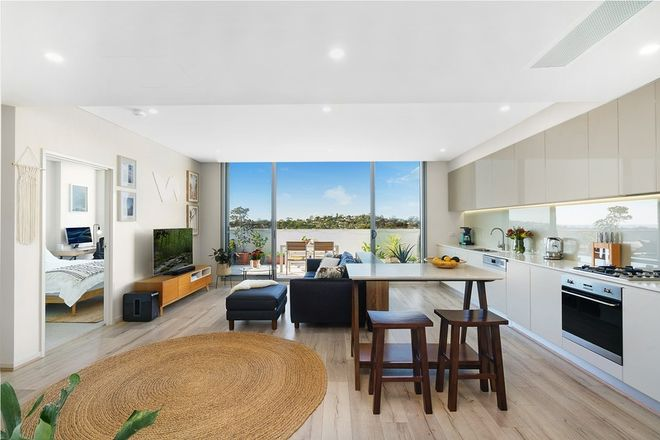 Picture of 405B/23 Roger Street, BROOKVALE NSW 2100