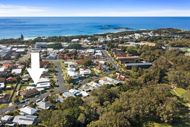 Picture of 12 Seventh Avenue, SAWTELL NSW 2452