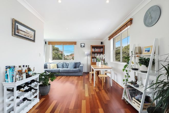 Picture of 7/26 Bishops Avenue, RANDWICK NSW 2031