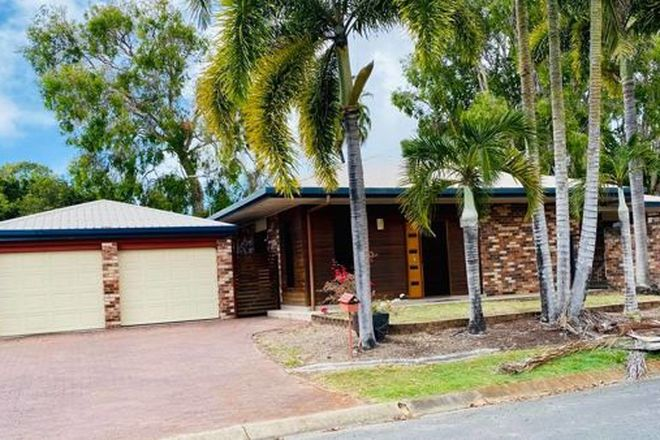 Picture of 7/23 Cabbage Tree Road, ANDERGROVE QLD 4740