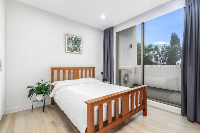 Picture of 107/39 Devlin Street, RYDE NSW 2112