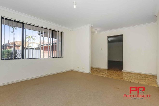 Picture of 87B Renou Street, EAST CANNINGTON WA 6107