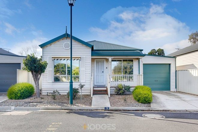 Picture of 3/150-168 Bulban Road, WERRIBEE VIC 3030