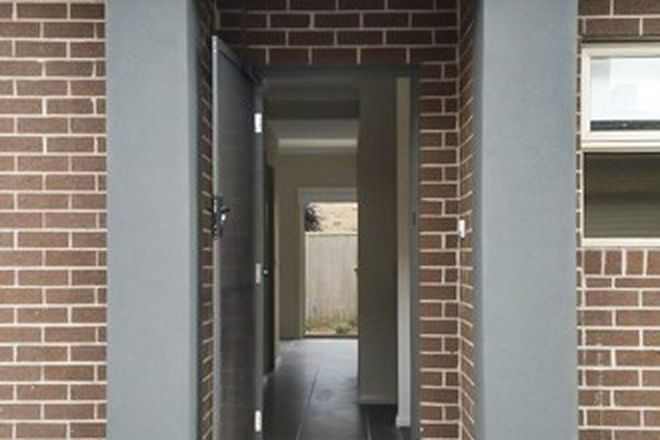 Picture of 6/93 Arbour Boulevard, BURNSIDE HEIGHTS VIC 3023