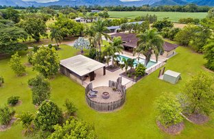 Picture of 165 Redbank Road, Packers Camp QLD 4865