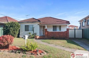 Picture of 29 Market Street, Moorebank NSW 2170