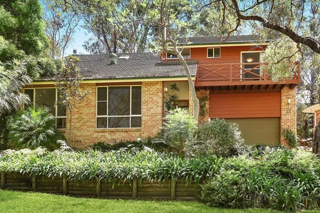 Picture of 22 Peter Close, HORNSBY HEIGHTS NSW 2077