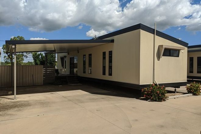 Picture of 2/51 Kemmis Street, NEBO QLD 4742