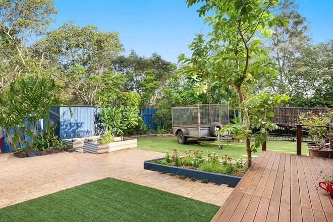 Picture of 2/43 Blue Waters Crescent, TWEED HEADS WEST NSW 2485