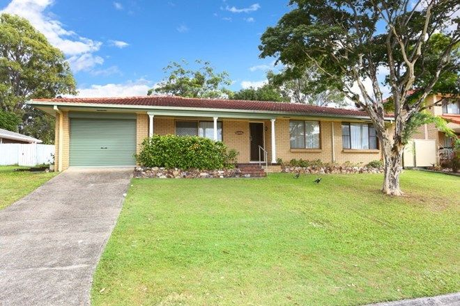 Picture of 22 Parkes Drive, HELENSVALE QLD 4212