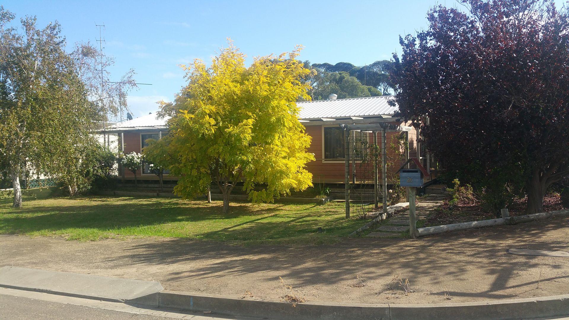 26 Flinders Avenue, Kingscote SA 5223, Image 0