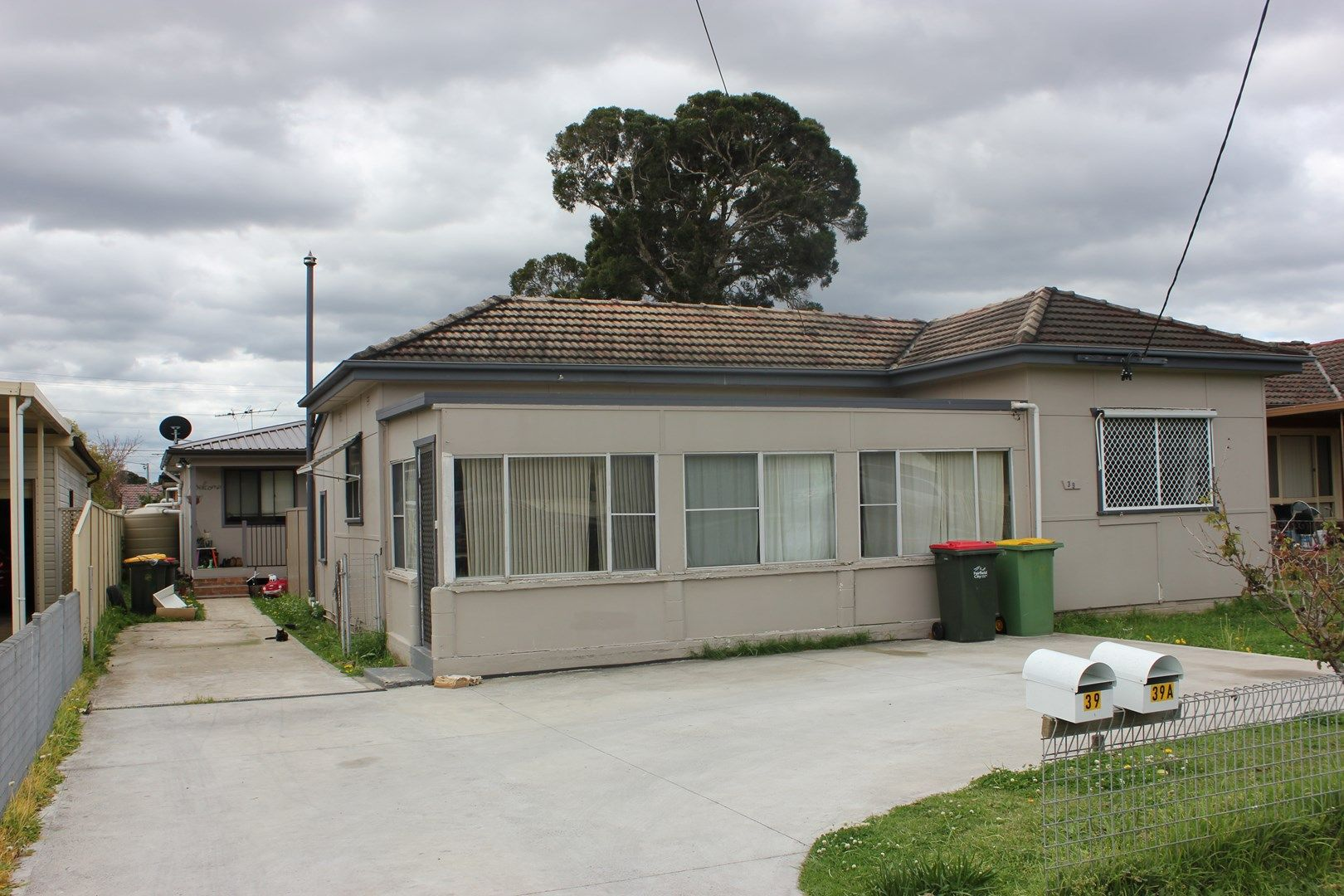 39 TORRENS STREET, Canley Heights NSW 2166, Image 0