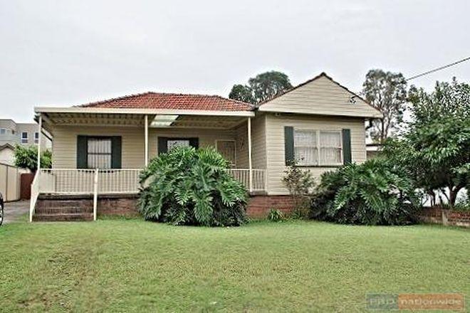 Picture of 11 Burton Avenue, CHESTER HILL NSW 2162