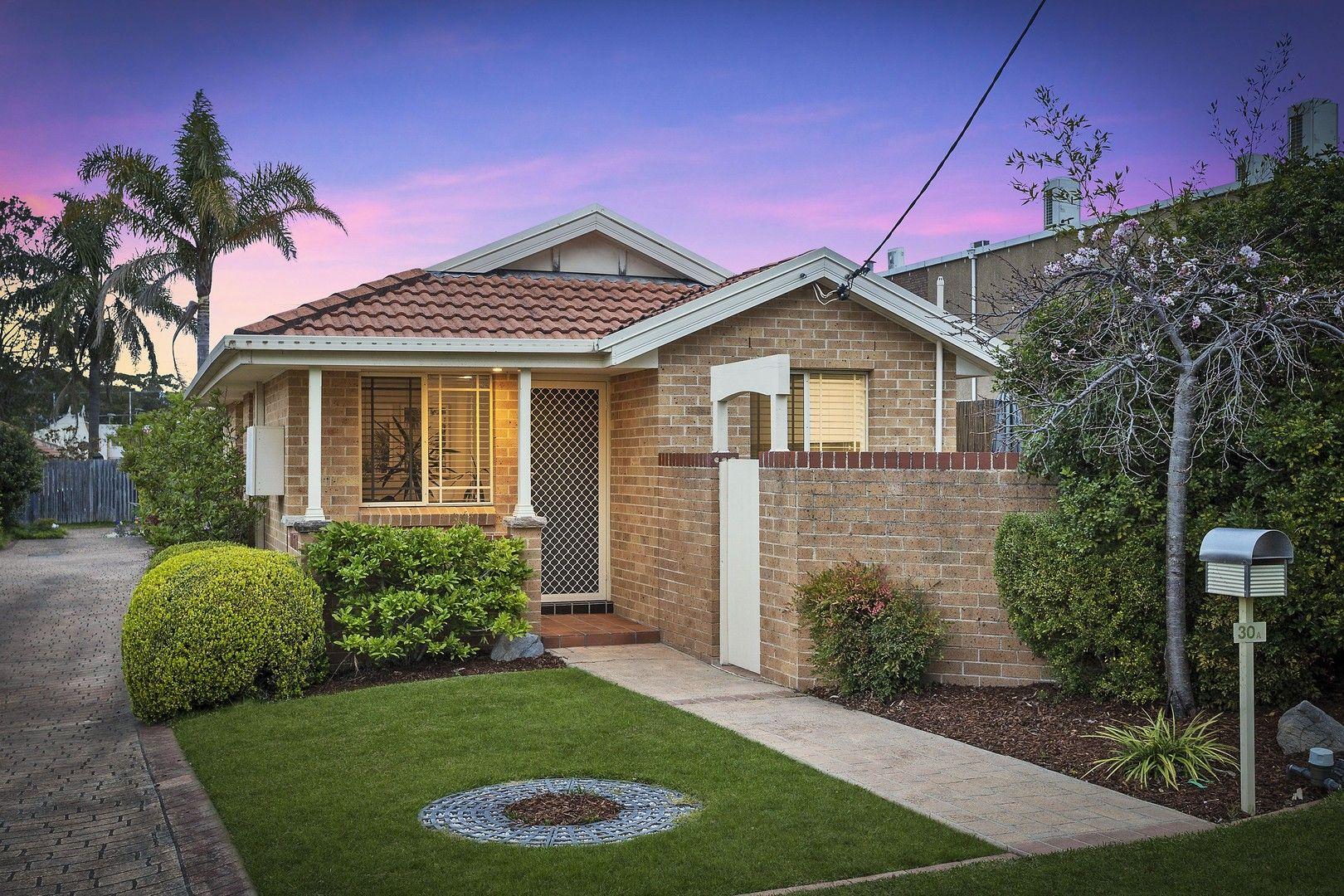 30a Tea Gardens Avenue, Kirrawee NSW 2232, Image 0