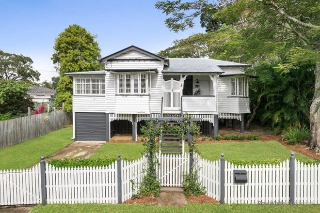 Picture of 101 Martindale Street, CORINDA QLD 4075